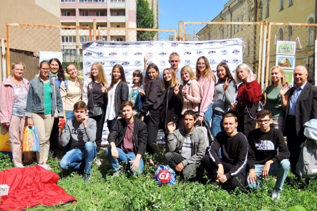 Саратов фестиваль