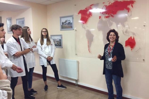 кубанский университет краснодар