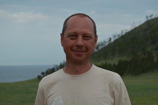 Святослав Пантюхов