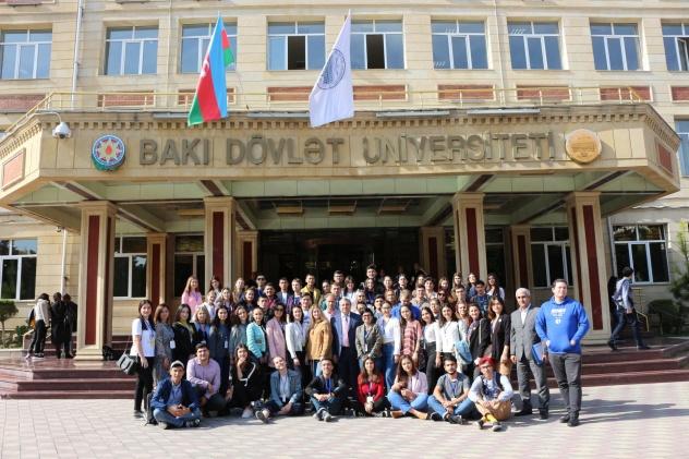 Крым Баку