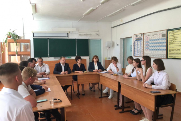 Заседание Совета