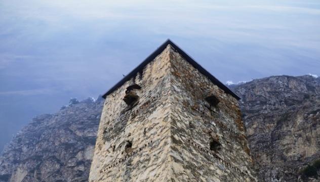 Башня Абаевых