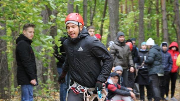 Турслет Ульяновск