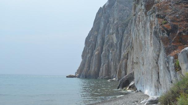 Заповедник Прибайкальский национальный парк
