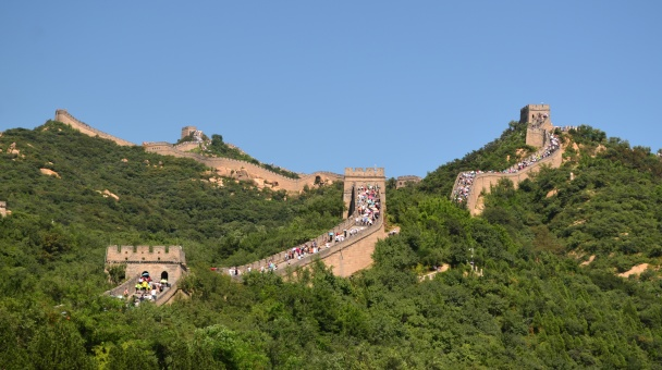 Программа в Китае