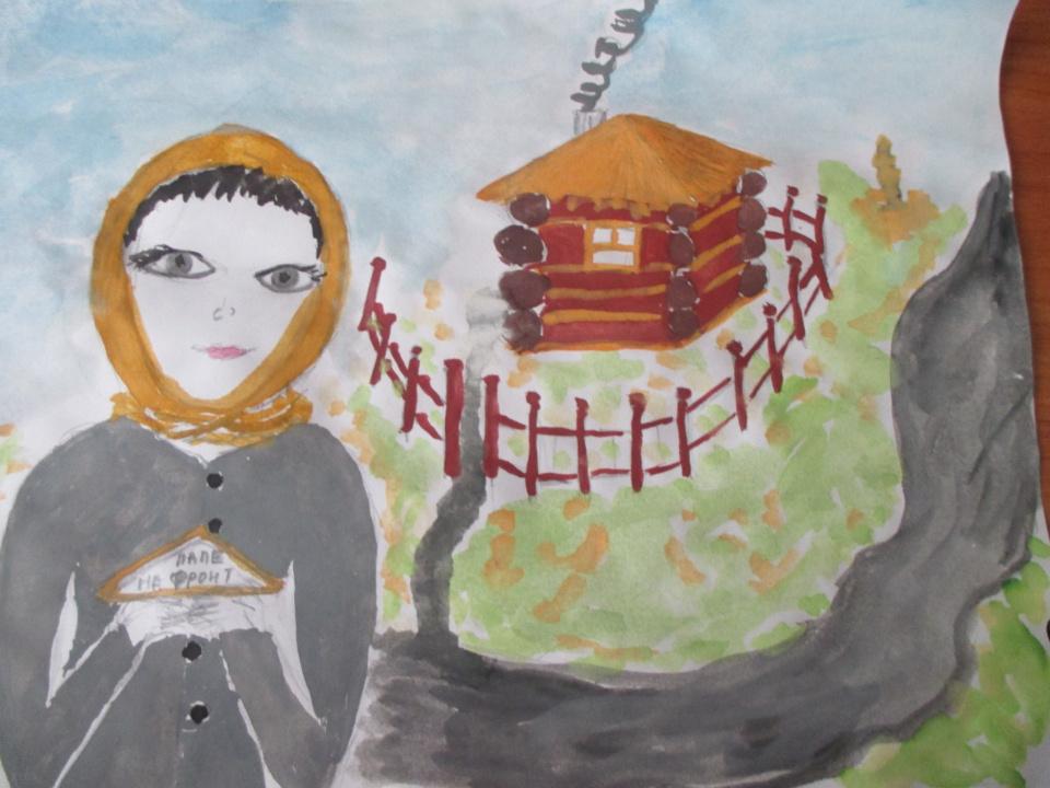 Трифанова Анжелика Вячеславовна, 10 лет, Россия, Республика Алтай