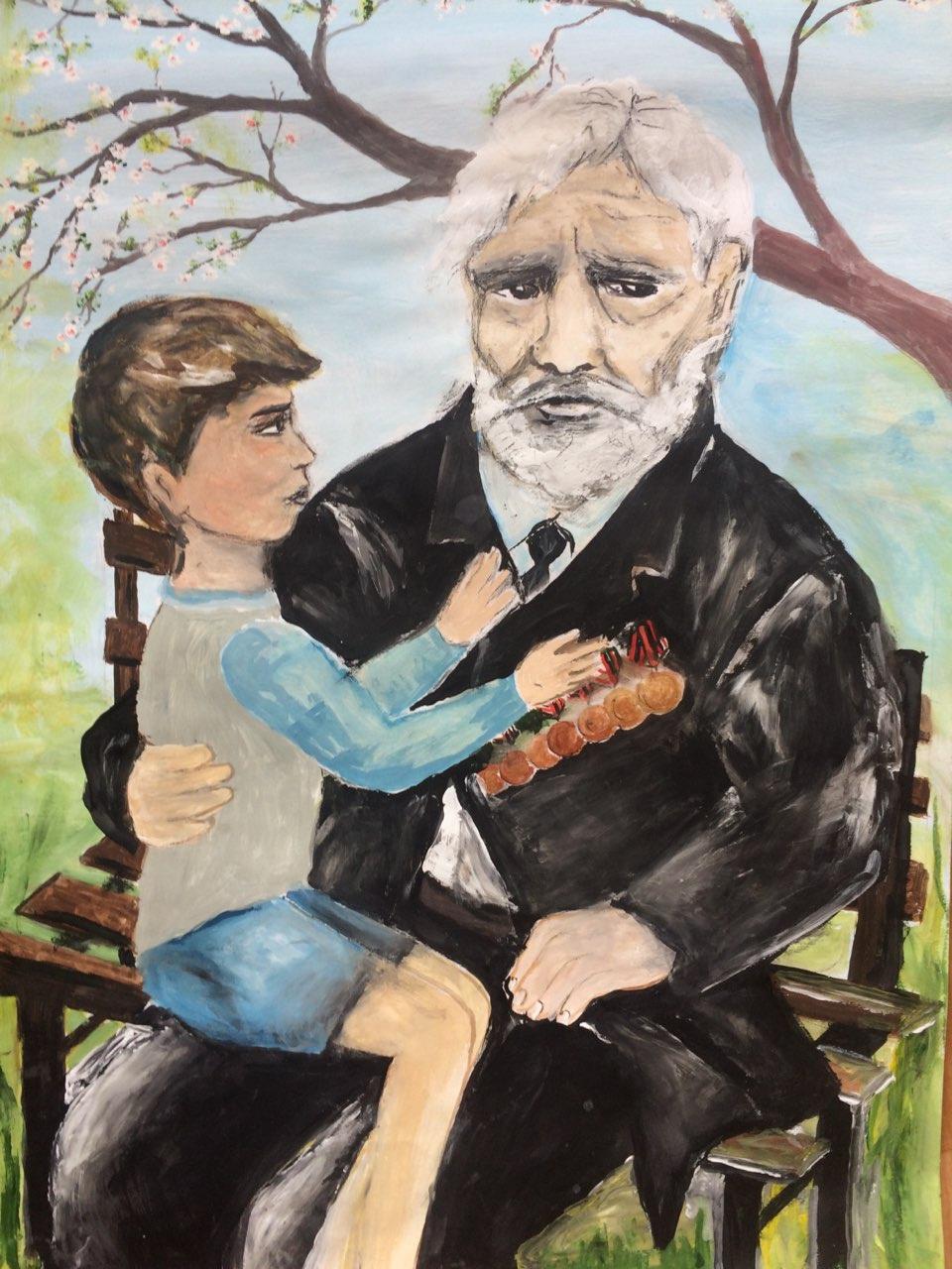 Форшаков Владислав Иванович, 12 лет, Республика Беларусь, город Гомель